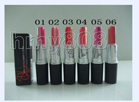 Moisturizer Full Size Pinks HOT Makeup Lipstick Rihanna Fros...