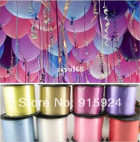 MOQ: 1pc High Quality Of Personalized Printing Ribbons, Ballo...