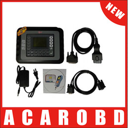 Wholesale Bmw Suit - SBB Key Programmer V33.02 The Latest Version Suit For Mostly Vehicles With Multiple Languages DHL Free Shipping