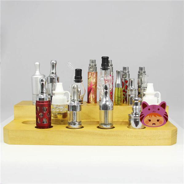 Vetrina espositiva in legno Vetrina espositore in legno Vetrina VS Vetrina in acrilico e-liquid e-juice Patriot omega t
