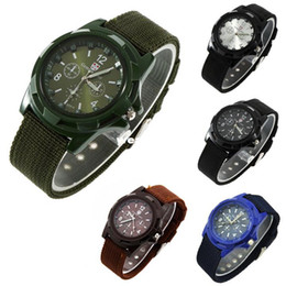 Wholesale Military Pilot Aviator Army Style - Wholesale-5pcs lot Men watch Military Pilot Aviator Army Style Stainless Steel Quartz watches Outdoor Sport Wrist Watch 18269