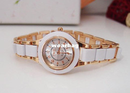 Wholesale Holiday Watches - Wholesale-holiday sale Luxury Brand Crystal watches women ladies rhinestone dress High quality quartz wristwatch TW016