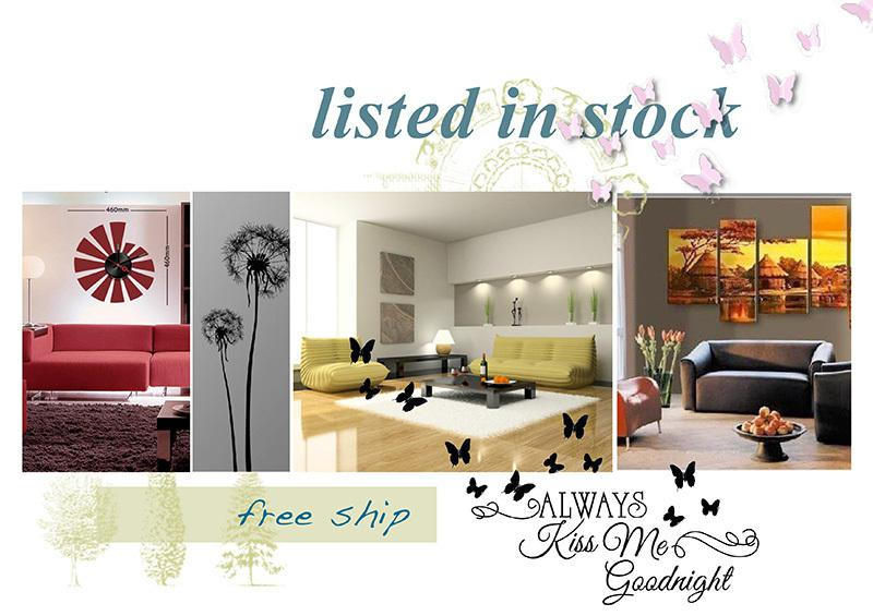 listed