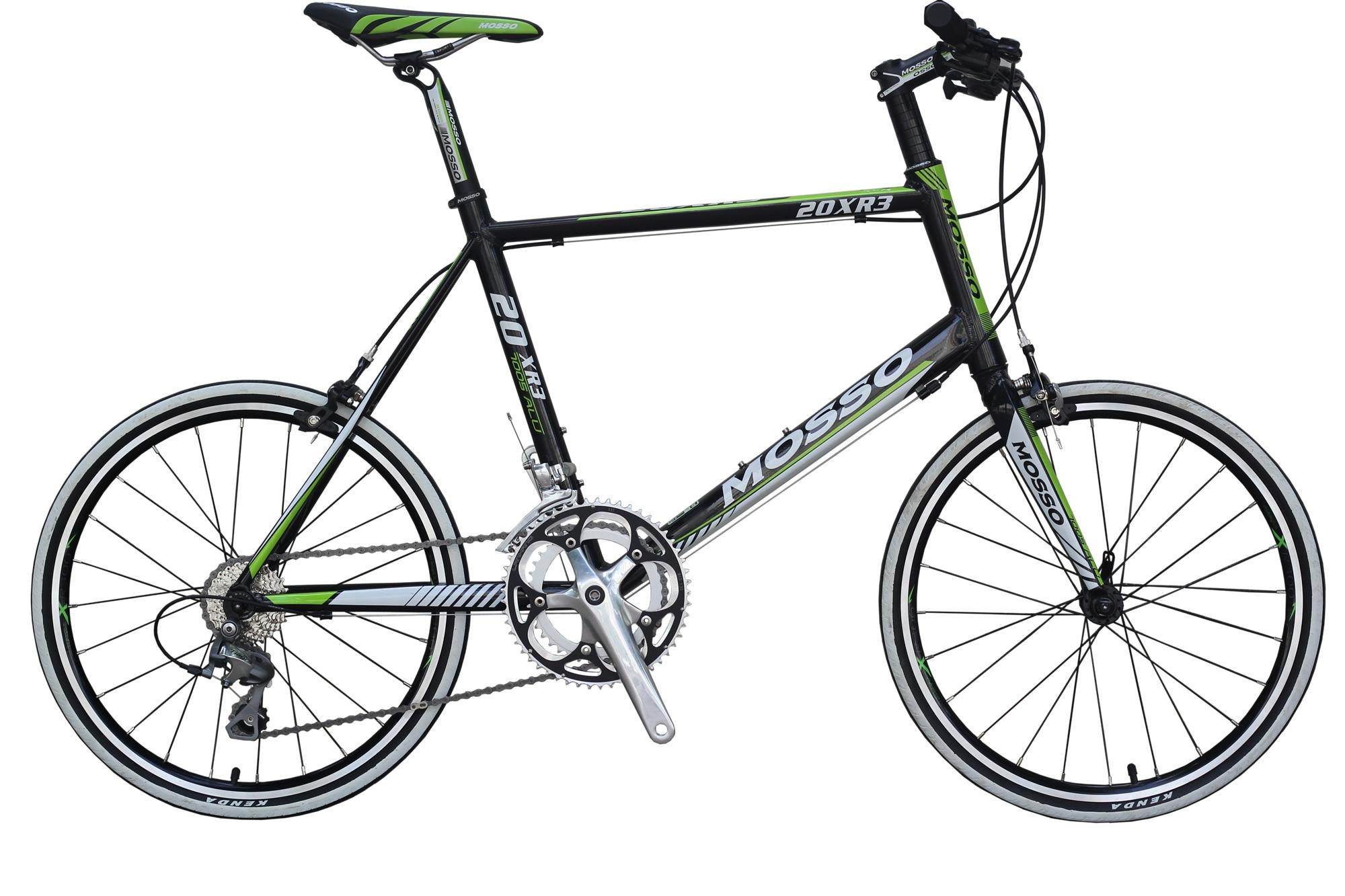 68318e82bad MOSSO R3 18 451 22 Inch Flat Speed Road Bike 20 Inch To BMX Reversed After  2 × 9 4600 Folding Bikes Girls Bikes From Powerelectronic, $954.46|  DHgate.Com