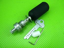 Wholesale Adjustable Manipulation Lock Pick - Adjustable Tubular Manipulation Pick - TPXA-8 locksmith used on 7.3 7.5 7.8 7.9 8.0 lock opener pick lock tools