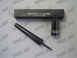 Wholesale easy free - Free Shipping ePacket New Makeup Eye M11 Liquid Eyeliner Eyeliner Liquide!2.5ml