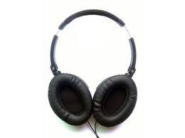 Cuffie HD ad alte prestazioni più pieghevoli all'orecchio Cuffie aeree con cancellazione del rumore attiva che riducono il rumore di fondo del 90% in caso di drop ship da cuffie aaaa del bluetooth fornitori