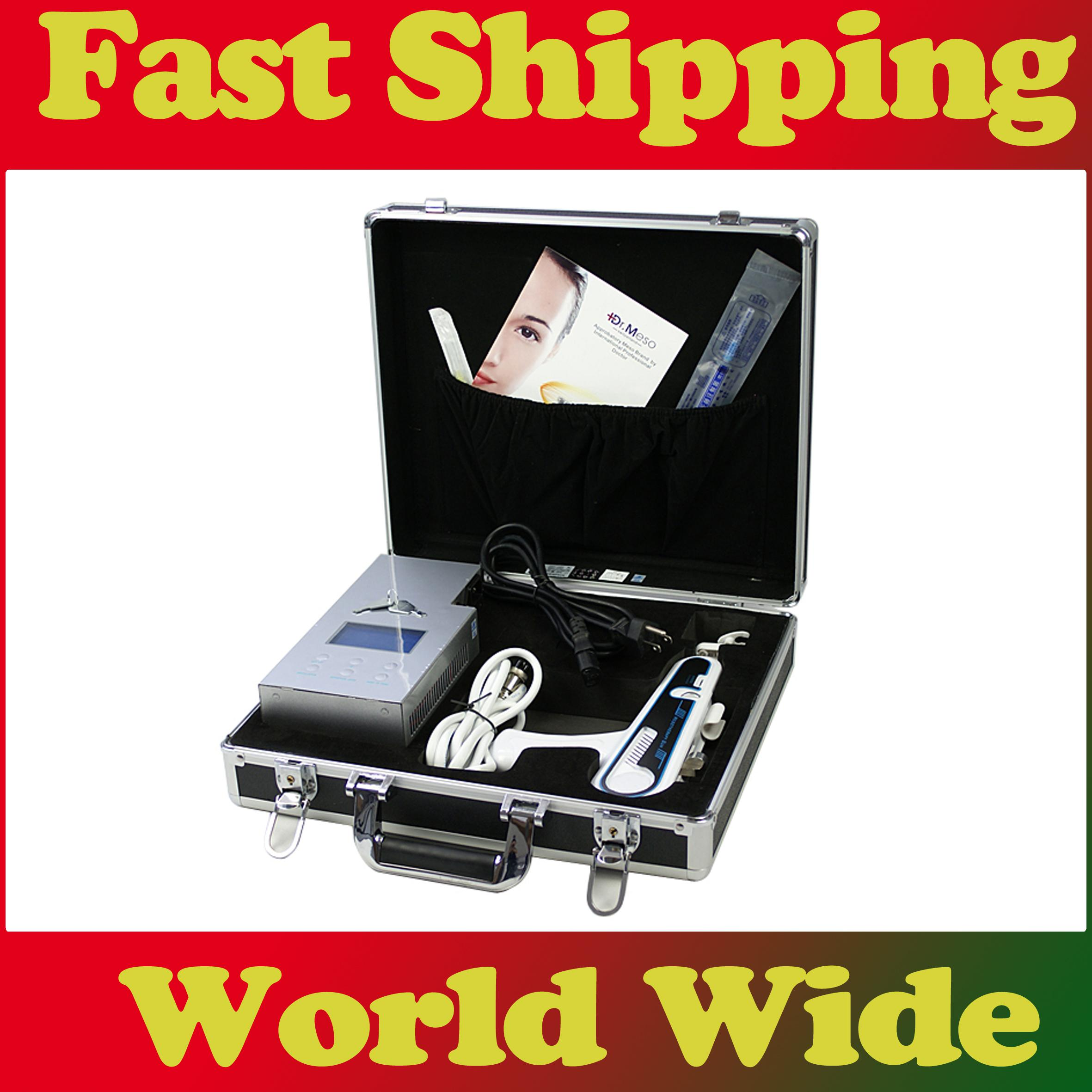 TOP Seller New Home Use RF Wrinkle Removal Face Lifting Skin Rejuvenation Beauty Equipment