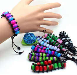 Wholesale Rope Anklets - 2016 New Summertime Bangle Bracelet Anklet with Beads Fashion Charm Infinity Bracelets for Women Free Shipping