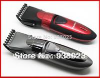 podadoras de recortes al por mayor-Cortapelos inalámbricos hombres máquina de corte de pelo profesional trimmers pelo peluquería herramientas de estilo eléctrico underarmer hombres