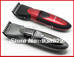 Pet Hair Salon Canada - wireless hair clippers men haircut machine professional hair trimmers barber shop styling tools electric underarmer men