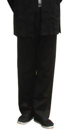 Shanghai Histoire ew vente Arts Martiaux Chinois Style Vêtements Long Pantalon KungFu pantalons kung fu Costume taiji tai chi vêtements 2973-5 ? partir de fabricateur