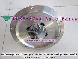 Argentina Cartucho Turbo CHRA RHF5 VICC 8970863433 VI95 8970863435 Para OPEL Frontera A Monterey ISUZU Trooper 4JB1T 2.8TD 2.8L 4JG2T 3.1L 3.1TD 114HP cheap turbos opel Suministro