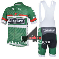 Wholesale Road Cycling Set Clothing - New 2014 Giant Team Maillot Cycling Clothing Short Sleeve Jersey And (Bib) Shorts Road Bike Wear Ciclismo Jersey Set