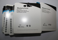 Wholesale Microsd 32g - Class 10 32GB Memory Micro SD TF Card Free SD Adapter Retail Blister Package microSD SDHC 32G TF Card for Lumia Windows Android Smart Phones