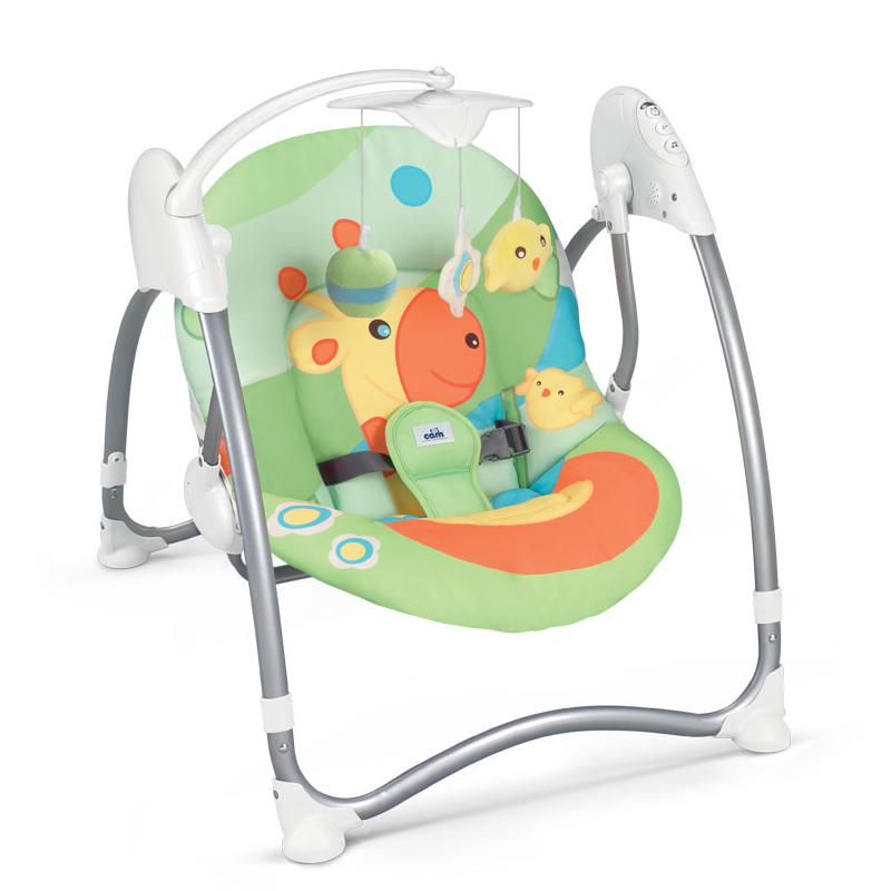 Italy Cam Baby Cradle Baby Rocking Chair Electric Recliner Chairs For  Children To Appease The Imported Electric Swing Kids Wooden Rocking Chair  Wooden ...