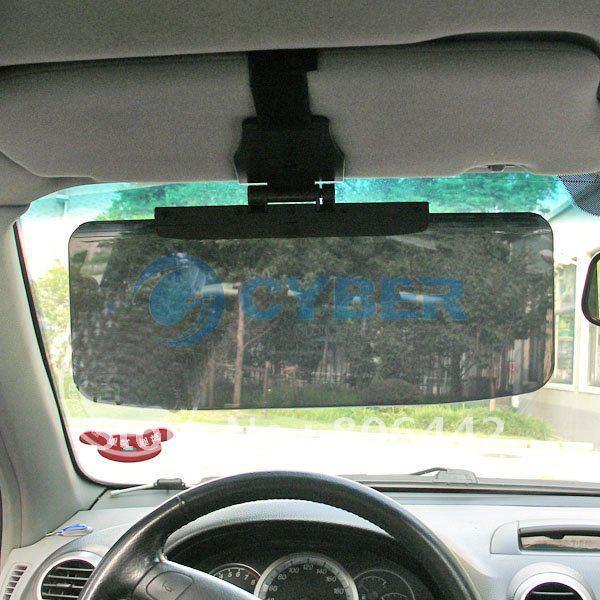 New Anti Glare Car Auto Sunglasses Sun Visor Flip