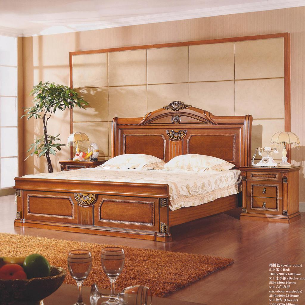 Marvelous Only Accept Container OrderSuite 510 Wholesale Furniture Bedroom Furniture  Wood Furniture Wood Furniture Suites Of Furniture