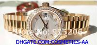 Wholesale Diamond Factory Supplier Watch - Factory Supplier world of watches LUXURY Big Fashion Style 179138 Lady President Anniversary Diamond Dial Women's Automatic Sports Wrist Wat