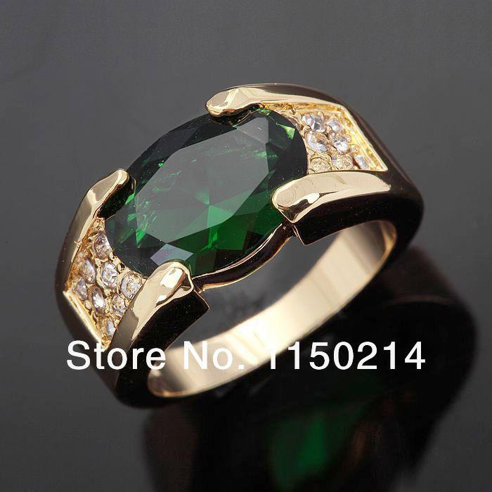 2018 Wholesale R024yge Fashion Designer Size 8 To 11 Jewelry Man\'s ...