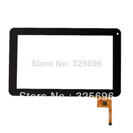 Wholesale Digitizer Momo9 - Wholesale-9 inch Touch Screen Panel Digitizer for Ployer MOMO 9 momo9 star interstellar version 300-N3860B-A00-V1.0 ,Free shipping !!!