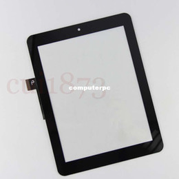 Screen For Ipad Price Canada - Wholesale-Best price Replacement Digitizer Touch Screen For Nextbook 8 Inch Dual Core Tablet NX008HD8G F0264 free tools