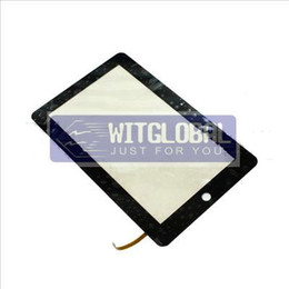 """Wholesale Superpad Touch Screen - Wholesale-Wholesale Replacement Touch Screen For 10.2"""" ePad SuperPad 2  10.2"""" FlyTouch 3"""