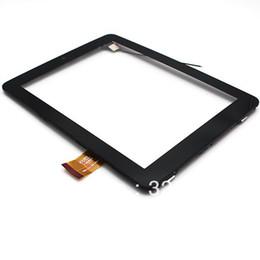 "Wholesale Onda V812 Quad Core - Wholesale-Black 8"" inch For Onda V801 V811 V812 Quad Core Touch Screen Digitizer Touch + Frame Free shipping !!!"