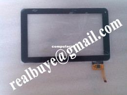 "Wholesale Digitizer Momo9 - Wholesale-9"" inch Ployer momo9 Star Capacitive touch panel screen digitizer glass 300-N3860B-A00-V1.0 300-N3860B-A00 300 N3860 A00 V1.0"