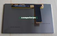 Wholesale Tablets V9 - Wholesale-ZTE V9 V9A V9E T9 tablet pc LCD display panel 7inch FPC-S93306 DT070WV-1 FPCS93306