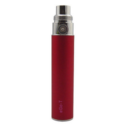 Wholesale Dhgate Ego Batteries - ego T battery 650mAH plastic pipe Non-Adjustable suit for CE4 CE5 CE6 Atomzier DHL Free shipping good quality hottest item on DHgate