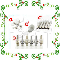 High Qualith E cigarette Atomizer bobine Pour protank / globle wax tank / protank2 core head / ce4 + / ce6 + / ce5 + / ce7 + Atomizer Core Hot sale 2014 bobine