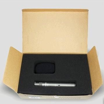 Top qualidade Microfone de gravação profissional Takstar CM-60 Tipo acima mencionado Microfone Condensador para instrumento musical MIC navio livre