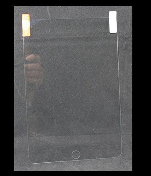 Anti paramparça Temperli Cam LCD Ekran Koruyucu koruyucu film Için 12.9