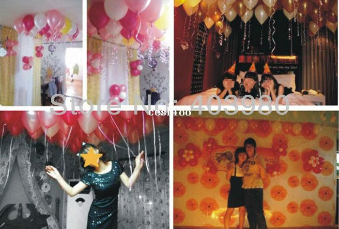 wedding balloon D