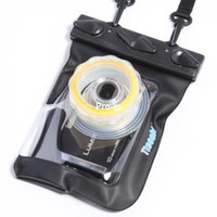 Wholesale Tteoobl GQ m HD version waterproof bag for SLR camera diving swimming Photography