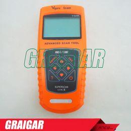 Vag Reader Canada - FREESHIPPING 100% brand new original authenticAutomotive ODB OBD II 2 OBD2 OBDII Diagnose Code Reader Scanner Scantool VS600