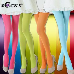 34c675d6ff6 Women Lady Zocks 80d Velvet Candy Multicolour Stocking Socks Basic Pantyhose  Leggings Tights C4105 Leggings Black Leggings Women Leggings Tight Pants  Online ...