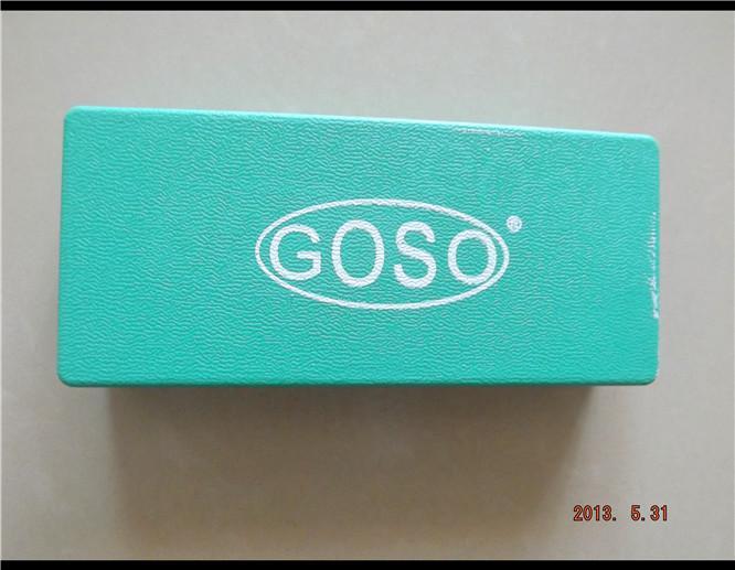 GOSO blocco Quick Opener auto fabbro strumento di blocco auto, attrezzi del fabbro pick set, apriporta serratura bump chiave H089