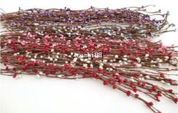 Wholesale Craft Wreaths Wholesale - PRETTY PIP BERRY STEM FOR DIY WREATH ,FLORAL arrangement CRAFTS DECORATION ETC
