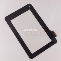 Wholesale Panel Pc Price - Wholesale-Best price Replacement Touch Screen Digitizer Panel For Acer Iconia Tab B1-710 B1-711 Tablet PC +free Tools