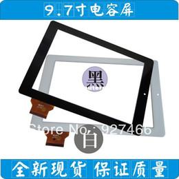 Wholesale Onda V972 Quad - Wholesale-Free shipping 9.7 -inch onda V972 version quad-core tablet more capacitive touch screen