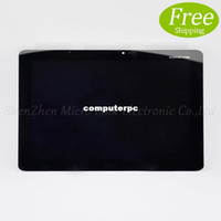 Wholesale Display Acer Tablet - Wholesale-BRAND NEW REPLACEMENT 10.1' inch Tablet LCD Screen Display Assembly With Digitizer Touch Panel For Acer Iconia Tab A701