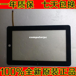 "Wholesale Touch Screen Replacement For Flytouch - Wholesale-Wholesale Replacement Touch Screen touch panel touchscreen For 10.2"" ePad SuperPad 2  10.2"" FlyTouch 3 A08S"