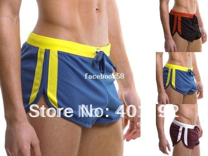 Sex in running shorts photos 172