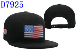 hater gold snapback 2019 - Wholesale - 1pcs USA the Stars and the Stripes snapback hats Cayler&Sons Hater snapbacks hat cap professional Caps hip h