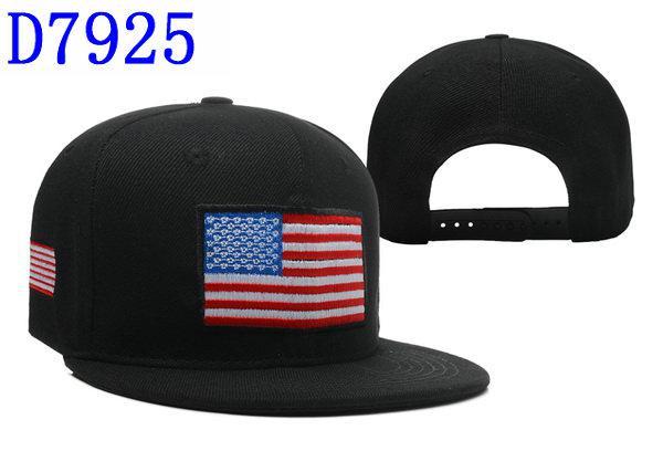 Wholesale - 1pcs USA the Stars and the Stripes snapback hats Cayler&Sons Hater snapbacks hat cap professional Caps hip hop men baseball caps