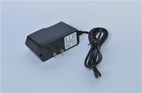 Wholesale Dc 5v Power Supplies - 5V 2A DC 2.5mm EU   US Plug Converter Charger Power Supply Adapter for universal Tablet PC