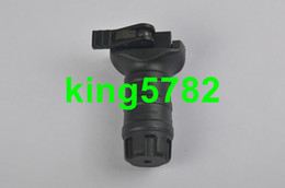 Wholesale Vertical Foregrips - Tactical Tangodown Grip Quick Detach Short Vertical Foregrip Black