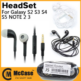 Wholesale High Quality Noodle Earphones - High Quality In-Ear Stereo Flat Noodle Earphone Headphone Headset With Mic & Remote Volume Control For Samsung Galaxy S3 S4 S5 Note 2 3 DHL